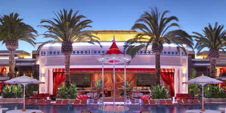 Encore Beach Club Info and 360 Tour