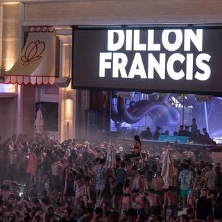 Dillon Francis EBC Nightswim