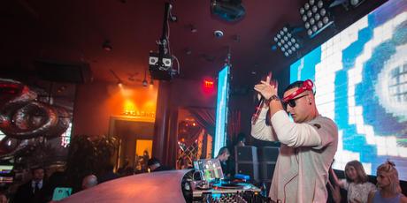 Surrender Nightclub Photos