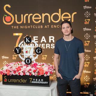 Kygo Surrender 7-year Anniversary