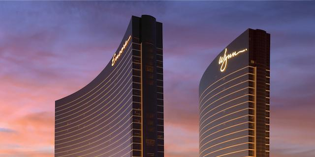 Wynn Las Vegas Adds Weekly Programming to Newly Redesigned Race & Sports Book