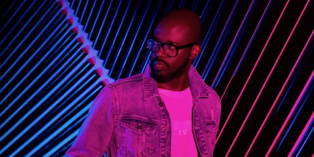 GET TO KNOW BLACK COFFEE