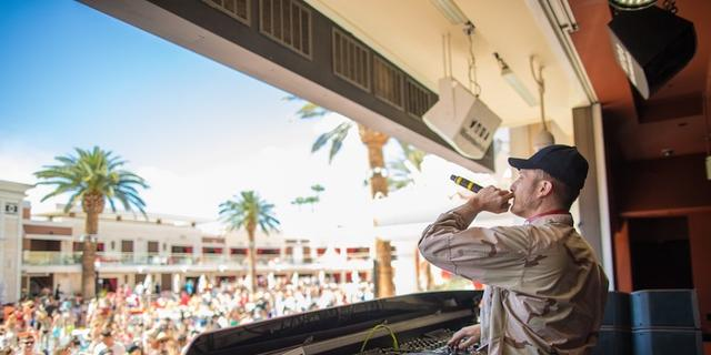 Encore Beach Club Opens Pool Season With All-star Lineup