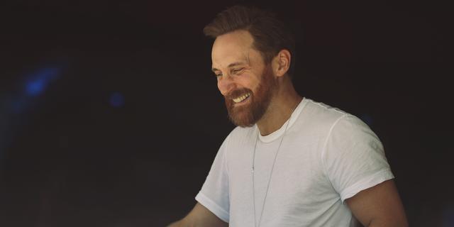 Listen: David Guetta Drops New Track Don't Leave Me Alone