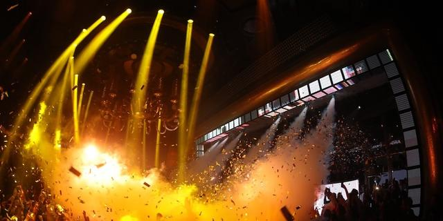 Canelo Alvarez To Host XS Nightclub