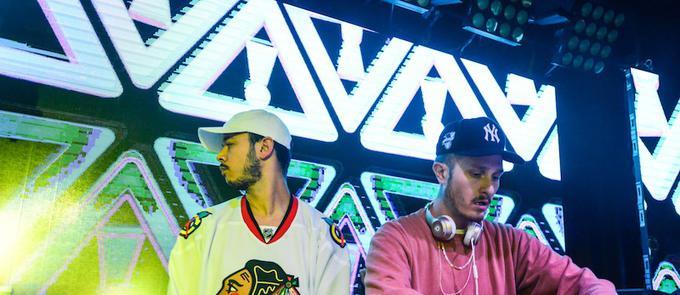 Create The Ultimate Party Weekend Featuring Surrender Nightclub